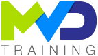 Logo du site MVD Training